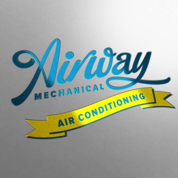 Airway Mechanical Air Conditioning Logo