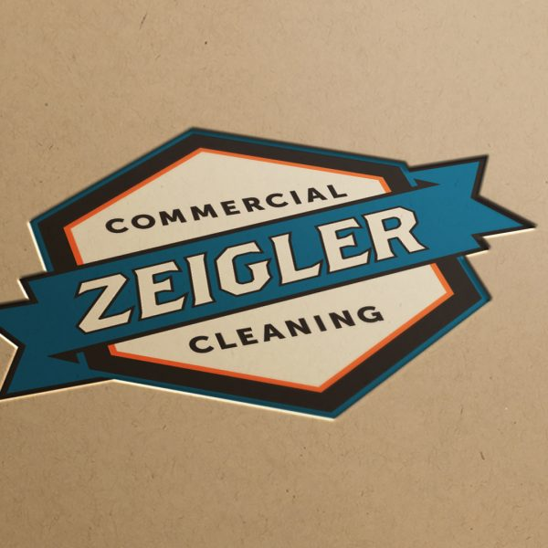 Zeigler Commercial Cleaning Logo